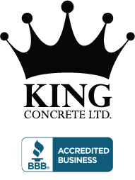 King Concrete Ltd.